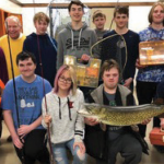 Itasca County School Offers Fishing In The Classroom
